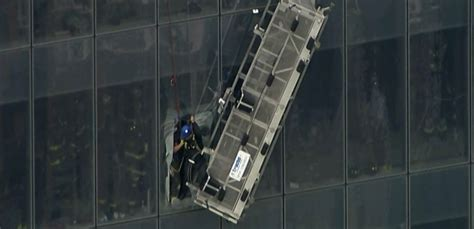 Deadly Scaffolding Accident Kills Three, Seriously Injures