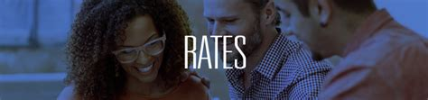 Rates - 167th TFR Federal Credit Union