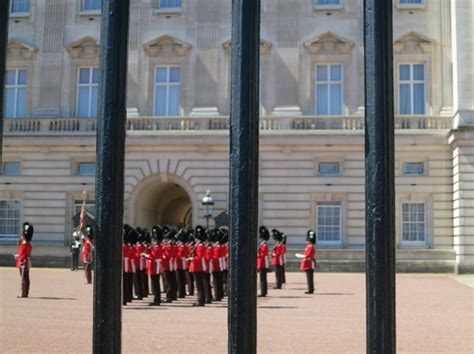 Buckingham Palace As Social Housing: Shades of the Russian