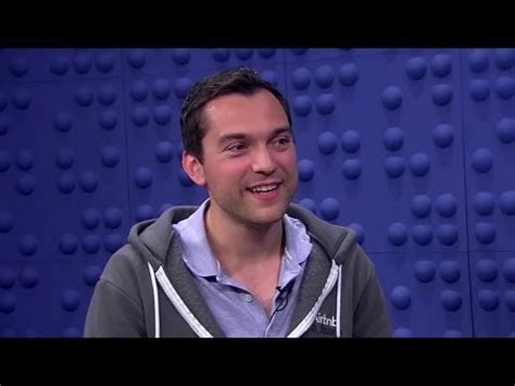Nathan Blecharczyk - Public Speaking & Appearances
