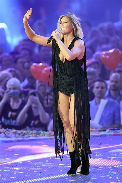Helene Fischer Sexy – The Fappening Leaked Photos 2015-2021