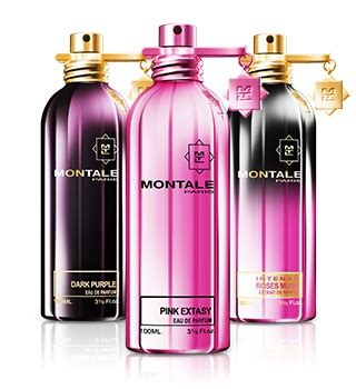 Montale Perfumes for Women & Men's Aftershave Montale
