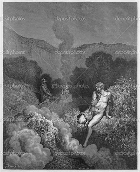 Cain And Abel Bible Quotes