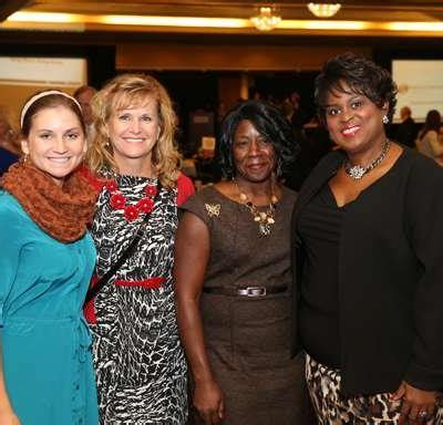 Dress for Success Annual Suit and Salad Luncheon - The