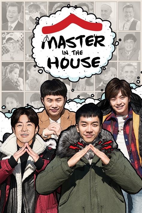 Subtitles for Master in the House (All the Butlers