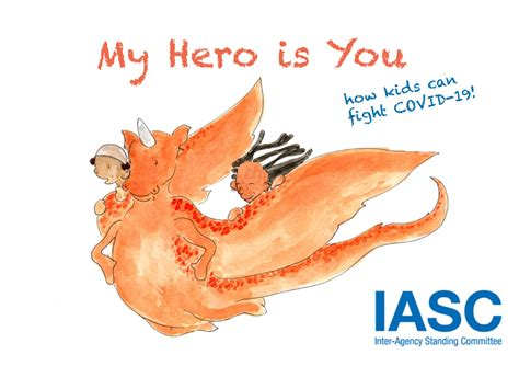 Children's book released to help children cope with COVID-19