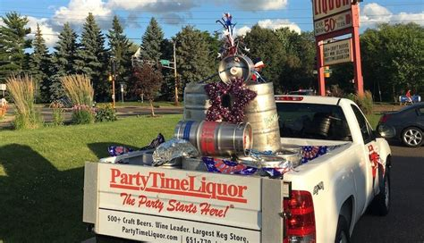 Best Liquor Store For Parties, Beer & Wine- Party Time Liquor