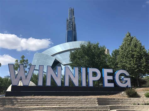 7 Fun Things to do in Winnipeg, Manitoba - Gone With The