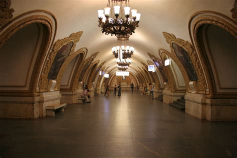 These 17 Train Stations Are So Beautiful It's Hard To