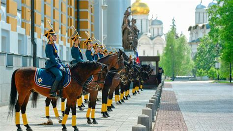 What's inside the Moscow Kremlin? (PHOTOS) - Russia Beyond