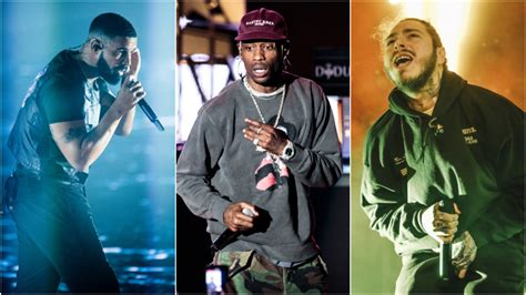 Spotify This Week: 10 Most-Played Hip-Hop Songs - DJBooth