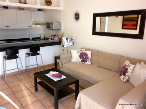 Playa Park Apartment - 1 bed holiday rental Apartment in