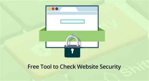 Free tool to Check Website Security test, Mobile app