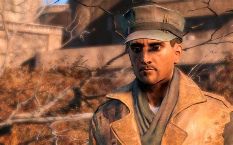 List of companions - Fallout 4 Game Guide & Walkthrough