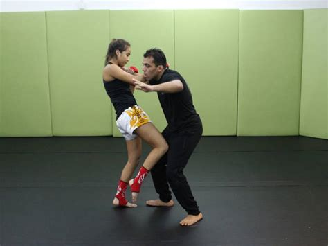 The best self-defence classes for women in KL