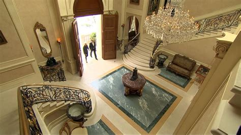 Nightline: Inside the Most Expensive Home in America Video