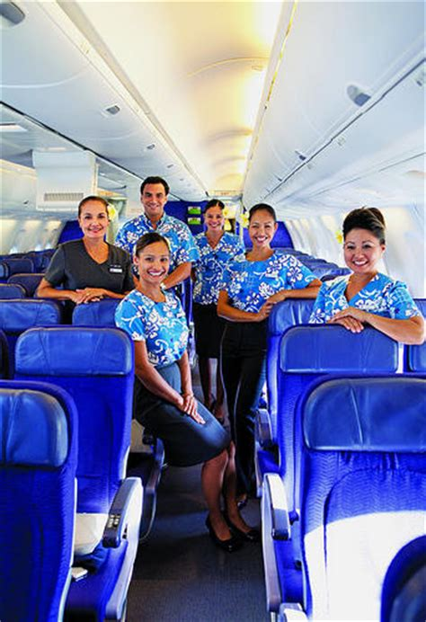 Hawaiian Airlines - Flying from Brisbane