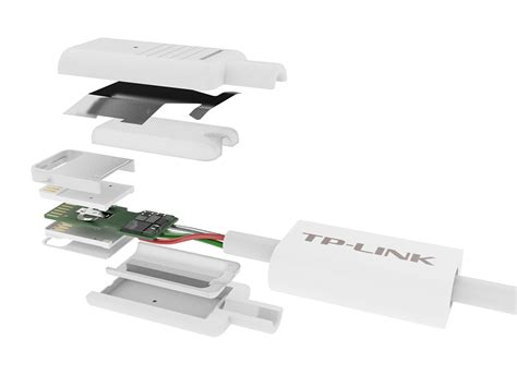 TL-AC210   Charge And Sync USB Cable   TP-Link