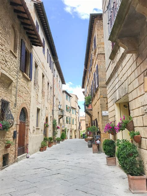 Pienza, Italy: One of the Most Charming Towns in Tuscany