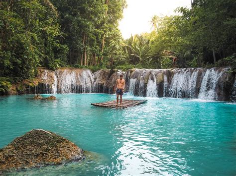 3 DAY SIQUIJOR ITINERARY | The Coastal Campaign