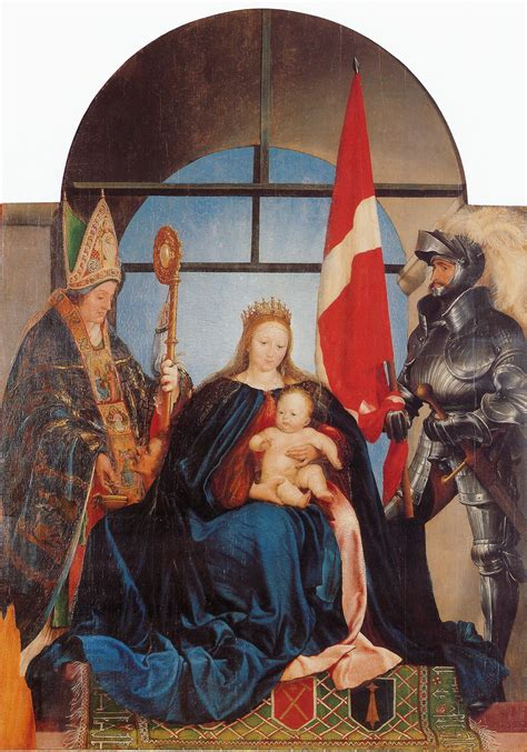 File:Solothurn Madonna, by Hans Holbein the Younger