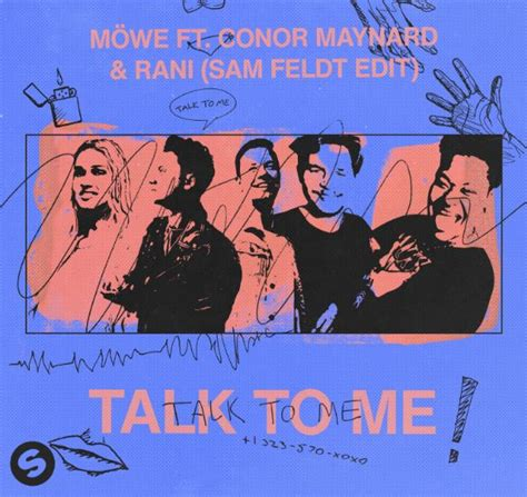 Talk To Me (Feat