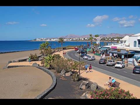 All Inclusive Holidays Lanzarote   All Inclusive Hotels