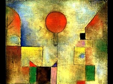 Paul Klee (Abstraction, Expressionism, Cubism & Surrealism