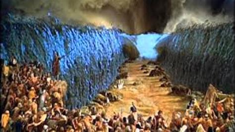 The Journey Series God Provides a Way based on Exodus 14