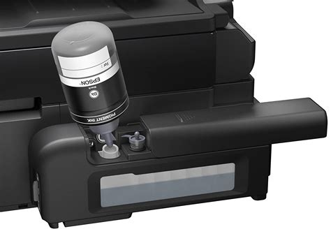 Epson M200 All-in-One Ink Tank Printer – Soni Computers