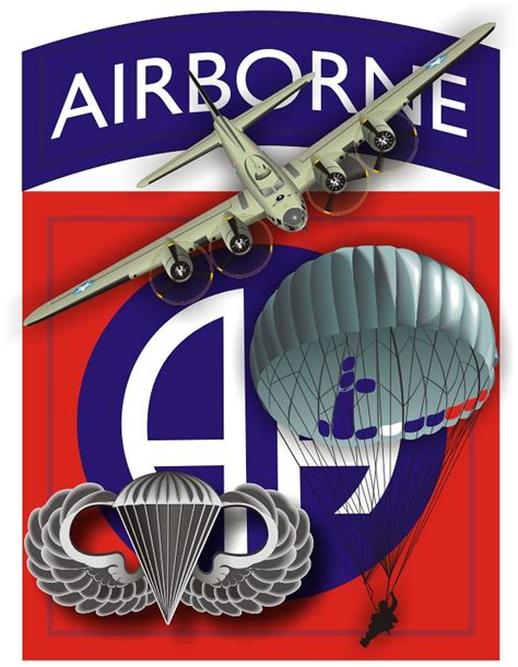 82nd Airborne Tribute   My father was a member of the 82