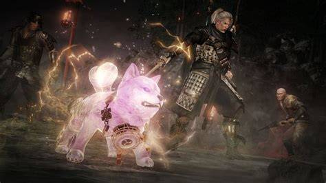 Nioh Guide: How To Use Guardian Spirits & Living Weapons