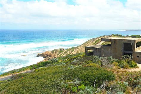 Point Nepean - A Walk To Remember | AdventureMe