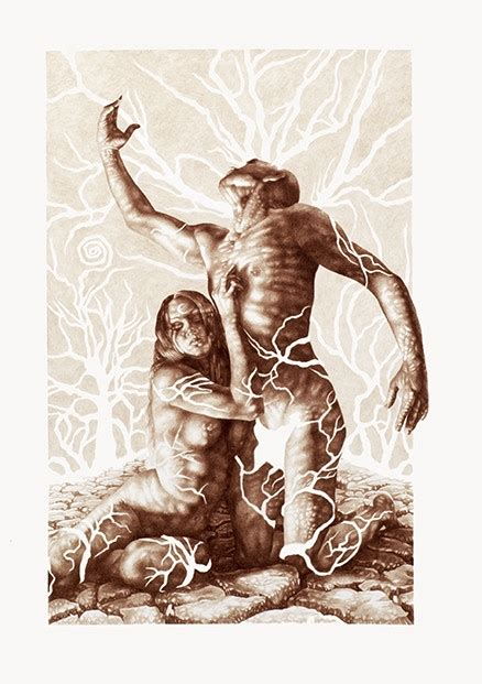Bloodlines: The Art and Life of Vincent Castiglia by John