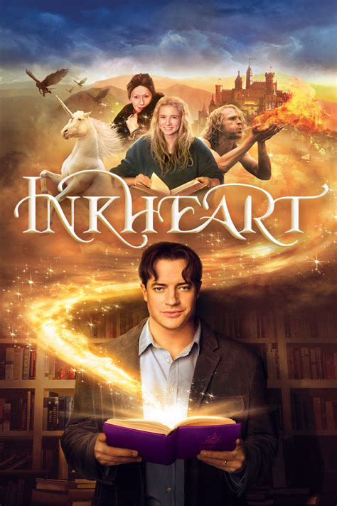 iTunes - Movies - Inkheart