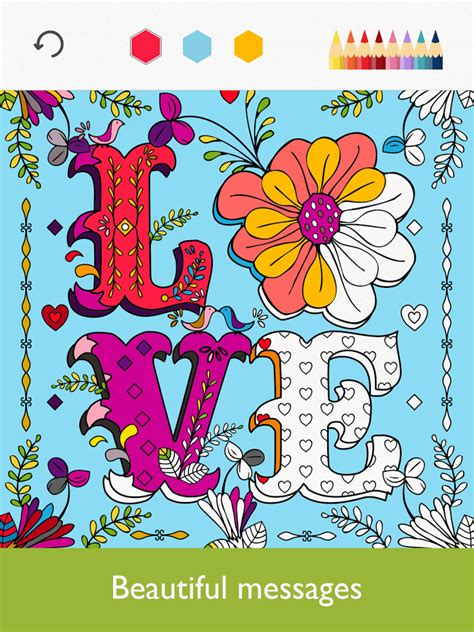Colorfy: Coloring Book for Adults - Free for Android
